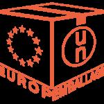 Europemballage expert et fabricant en marchandises dangereuses; Logo EUROPEMBALLAGE ETMD; ETMD caisses ONU; ETMD produits gamme homologués ONU; Europemballage ONU marchandises dangereuses;