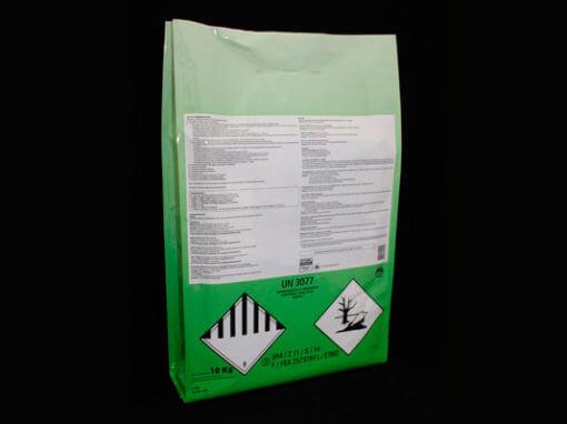UN Plastic Bag 5H
