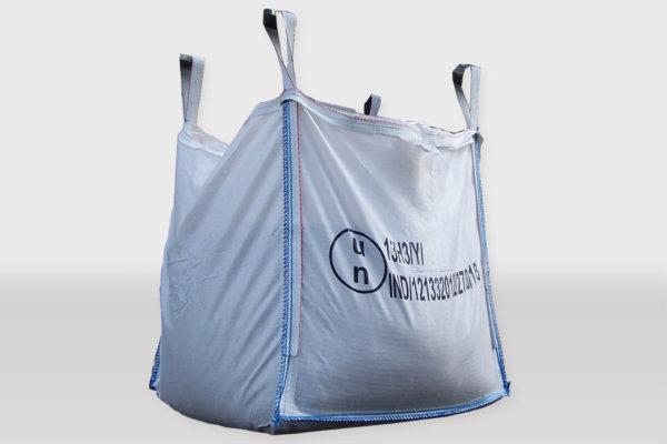 BIG-BAG 13H3 homologué ONU Europemballage