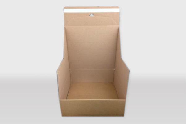 Caisse carton ID8000